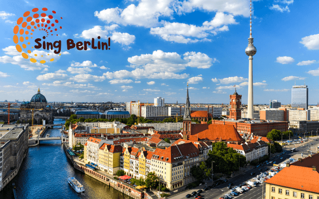 July 4 - 8, 2018 | Berlin (Germany)