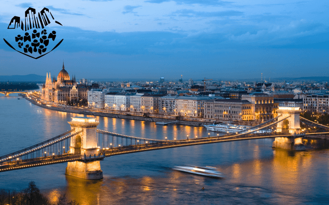 March 28 - April 1, 2021 | Budapest, (Hungary)