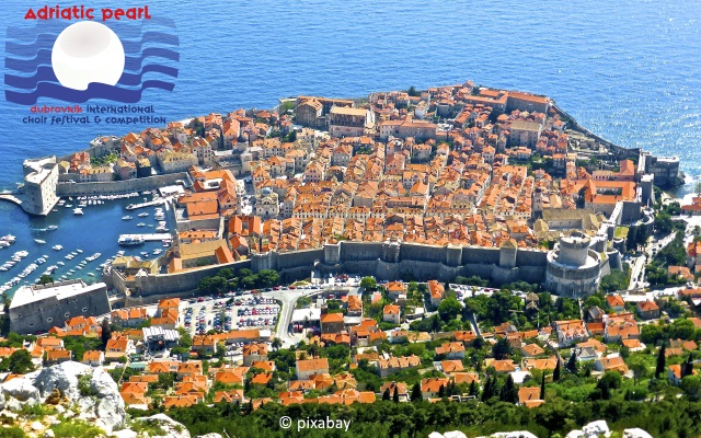 October 30 - November 3, 2019 | Dubrovnik (Croatia)