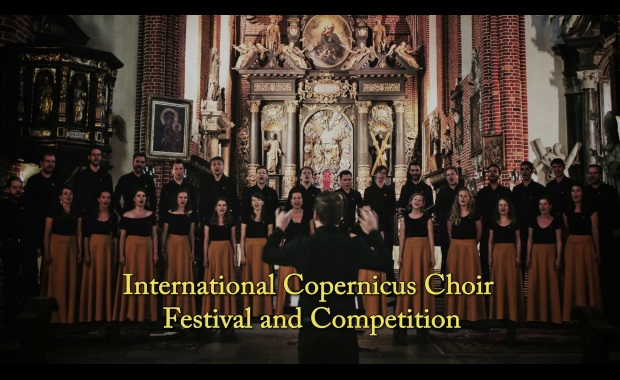 meeting music   International Choir Festivals and Competitions